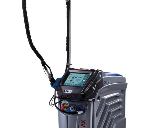 Motus AX Med Moveo 5000 Watt