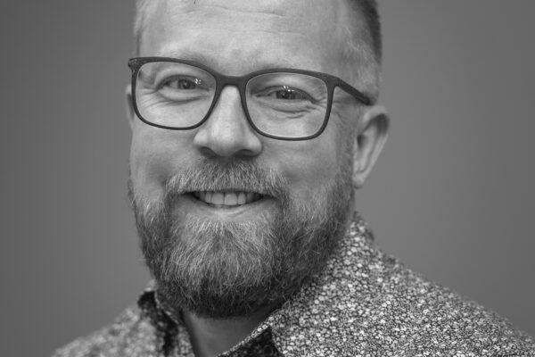 Daniel Lindström